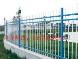 南昌小区围墙护栏 东湖区社区环保护栏