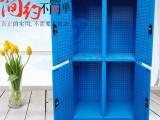 深圳振兴辉四门储物柜 重型车间工具柜
