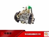 分配泵总成江淮普通泵NJ-VE4/12F1900LNJ01