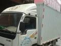 东风小霸王厢式货车低价转让箱长4.3米