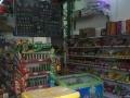 光明路北段工人劳模小区西 营业中超市