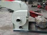 朔州双进料口木材粉碎机-玻镁板边角料粉碎机产品介绍