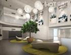 办公室装修设计-豪庭装饰定制化设计,免费量房出方案!