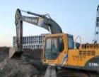 沃尔沃 EC210B 挖掘机          (转让个人一手沃