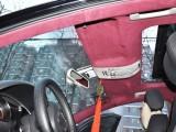 西安汽车内饰升级真皮座椅 翻新翻毛皮车顶棚