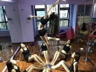 钢管舞培训 成都零基础钢管舞培训 钢管舞专业学校