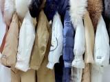 高端新款羽绒服西树影黛19冬装到货广州帛艺品牌