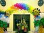 婚礼气球 生日宴会 宝宝宴 小丑气球