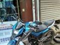 出售春风150摩托车