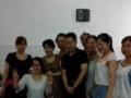 岳阳中医针灸培训,传统文化教学