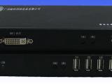 电脑主机延伸器-KVMA (YK-UH602-USB)
