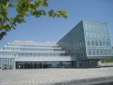 厂家生产U型玻璃 槽型玻璃建筑楼层幕墙玻璃 钢化玻璃