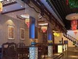 黄冈茶楼装修设计黄冈酒楼装修设计黄冈中西餐厅装修