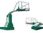 天津室外篮球架耐磨度高的仿液压篮球架出售