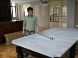 台球桌厂批发台球用品 台球桌维修安装 专业师傅可上门服务