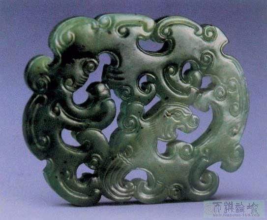 重庆涪陵免费鉴别古玉器交易中心在什么地方