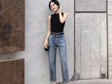 哪里有便宜牛仔裤厂家直销尾货亏本牛仔裤批发商进货渠道