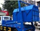 垃圾车洒水车扫路车加油车消防车厂家长期现货