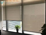 北京百叶帘厂家 顺义定做遮光窗帘 电动卷帘 百叶窗帘