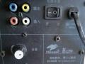 低价处理电脑音响,低音炮 已搞定