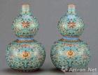 清乾隆粉彩瓷器特征与仿品在哪鉴定