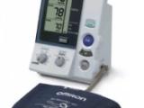 日本欧姆龙电子血压计 HEM-907