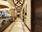 青岛环保装修 竹木纤维集成墙板装修--瀚海酷派装饰
