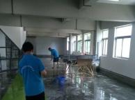 龙岗专业新房 厂房别墅开荒保洁 卫生打扫 清洗空调