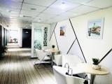武汉东湖新技术开发区联合办公写字楼可长短租可下户
