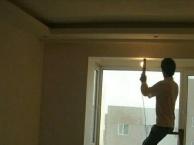 毛坯房装修,旧房翻新,铺面酒店办公室刮腻子油漆喷漆