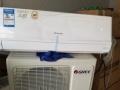 格力1.5匹变频冷暖空调