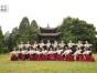 六渡桥免费试课 舞蹈培训机构 中国舞 单色舞蹈