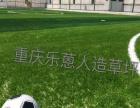 重庆本地生产人造草坪厂家直供幼儿园专用人造草坪