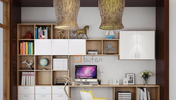 衣柜画册 衣柜效果图 电视柜酒柜效果图 3d建模-卧室电视柜效果图