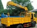随车吊小吊车蓝牌3吨随车吊厂家直销玉柴动力大箱3.5米