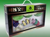 胶带套装14件家庭必备套装礼盒(透明胶双