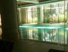 舒适堡国际健身游泳公馆