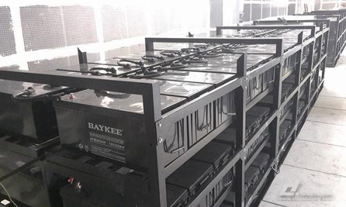 惠州博罗县机房蓄电池回收