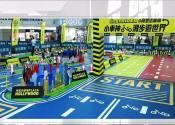 西安运动地板|哪里可以买到耐用的塑胶地板