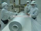 上海供应医疗用TPU医用聚醚薄膜,可测生物相容性