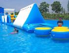 水上滑道设备水上闯关设备儿童水上乐园制作租赁报价