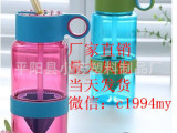 夏季爆款韩国正品柠檬杯 柠檬榨汁杯 儿童款柠檬杯 带吸管儿童杯