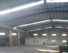 南区周边钢构厂房1200平方.交通便利.水电齐全
