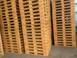 鄭州冷庫貨架板子出租 倉庫木托盤出租