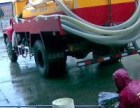 广州市荔湾区龙溪专业市政管道清淤清洗化粪池清理