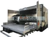 吴江南亚烘箱电热设备台车烘箱怎么样-福建台车烘箱