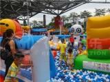 郑州海洋球乐园设备厂家 海洋球设备租赁