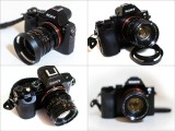 万达广场附近高价回收摄像机