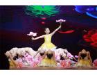 佛山明珠中国舞课程,佛山明珠芭蕾舞教学
