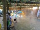 包头人的天堂-九里温泉